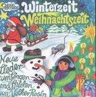 Winterzeit Weihnachtszeit: Kinderlieder auf CD zum gleichnamigen Liederbuch