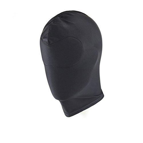 Mask Hood Party Mask Headgear Adult Game Halloween Full Face Head Mask Unisex Mask (1)]()