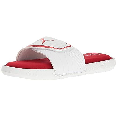 557d7984fc7b lovely PUMA Men s Starcat Sfoam Athletic Sandal - www ...