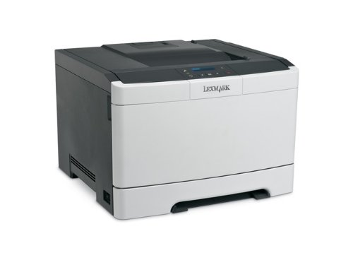 Lexmark CS310dn Laser Network Features