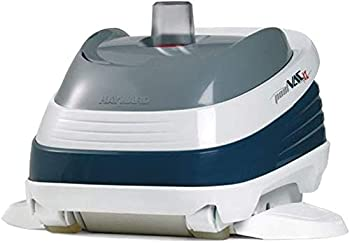 Hayward PoolVac XL Pool Vacuum.