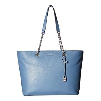 Amazon Com Michael Kors Small Whitney Pebbled Leather