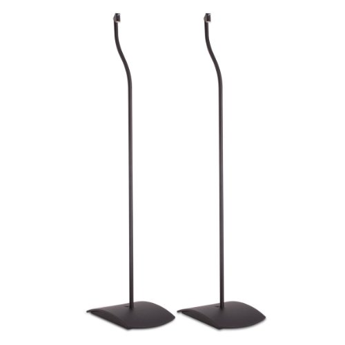 Bose UFS-20 Universal Floor Stands (pair) - Black