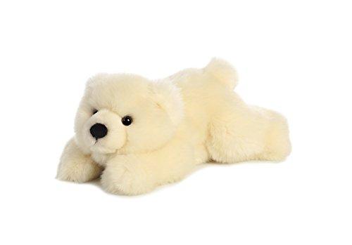 Aurora World Miyoni Polar Bear Slushy Plush from Aurora