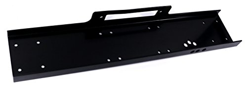 RUGCEL WINCH 36' Cradle Winch Mounting Plate, Winch Mount Recovery Winches