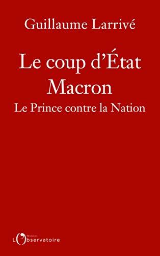Contre Macron [Pdf/ePub] eBook