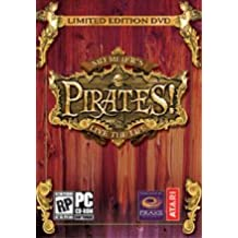 Sid Meier's Pirates Limited Edition