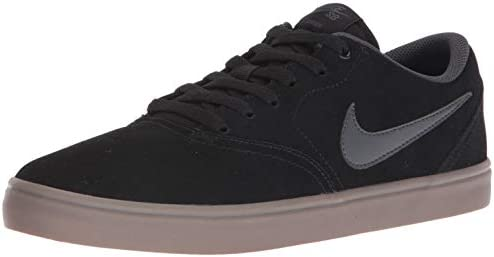 Nike Men s SB Check Solarsoft Skate Shoe