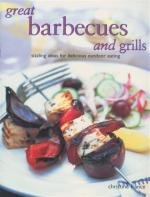 Books : Great Barbecues and Grills: Sizzling Ideas for Delicious Outdoor Eating