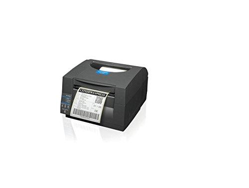 CITIZEN CL-S521 DIRECT THERMAL LABEL PRINTER JM30-M01 - ETHERNET/USB/SERIAL - Printer Citizen Label