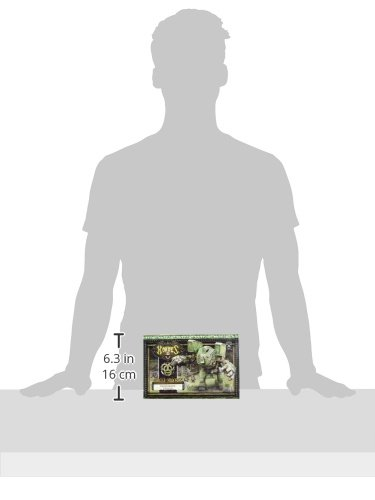 Privateer Press - Hordes - Circle Orboros: Woldwrath Gargantuan Model Kit 5