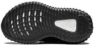 adidas 350 yeezy v2 negras
