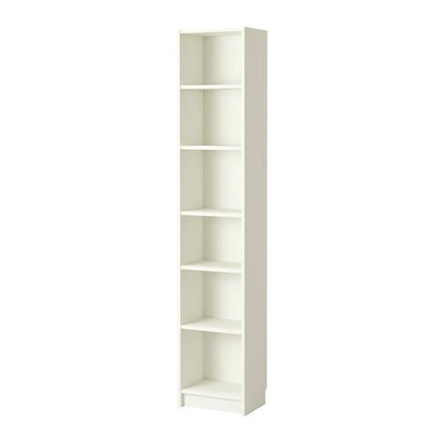 Amazon Com Ikea Billy Bookcase White Home Kitchen