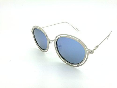 ASPEZO - Lunette de soleil - Femme bleu bleu rziqOW