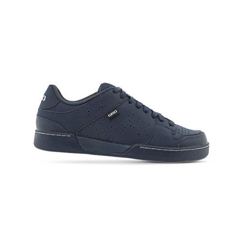 Giro Jacket II Shoes Men midnight/blue Schuhgröße 42 2018 Schuhe