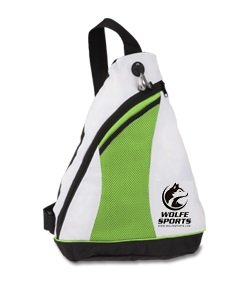 Wolfe Sports Pickleball Bag Sling product image
