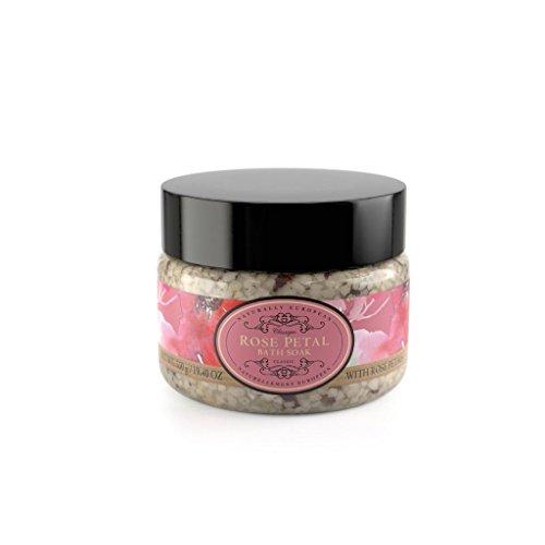 Naturally European - Bath Soak - Rose Petal - Freesia Bath Soak