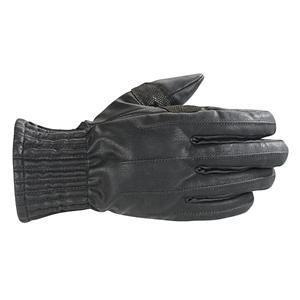 Alpinestars Womens Stella Munich Drystar Gloves Black Xs/x-Small