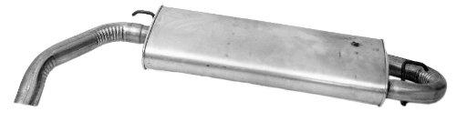 Walker 50060 Quiet-Flow Stainless Steel Muffler Assembly