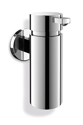 Zack 40080 Scala Wall Mounted Liquid Dispenser, 6.1/2.17-Inch by Zack