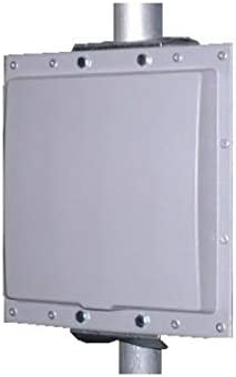 Bill Goff Inc. Antena de panel 4040H – UMTS 3G – Altísima ...