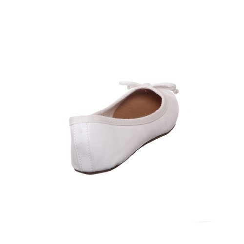 Summer Sale!! All New Style Ballet Flats white01 q1IVCtioM