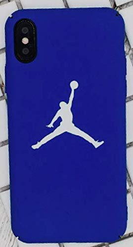 coque bleu supreme iphone xs