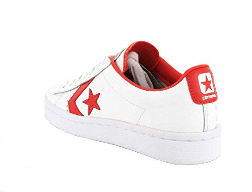 Damen Pl Casino Ox White Converse Lp Sneakers xaqdwzw80