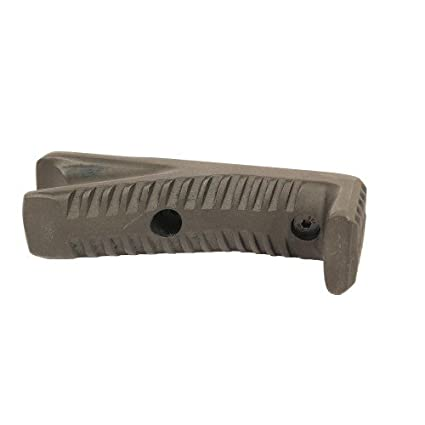 Amazon com : SIG MPX Aluminum Angle Grip for 9mm : Sports