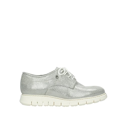 Zapatos Up 05025 Lace nbsp; comodidad Wolky On1WpZU1