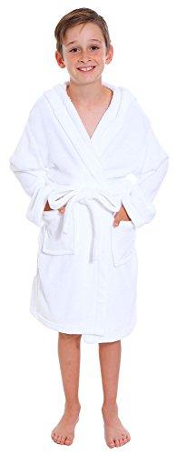 Simplicity Childrens Hooded Bath Pockets