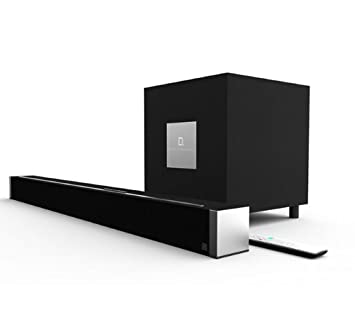 Black Manufacturer Renewed Definitive Technology Multiroom Digital Music System Renewed BVFBC-A