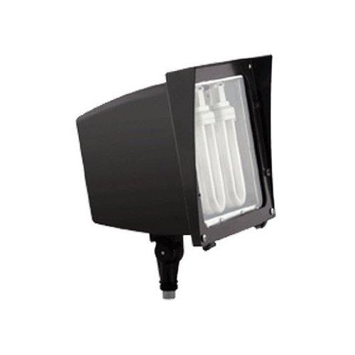 84 Watt Compact Fluorescent Flood Light - 7