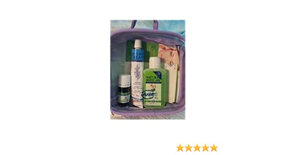 Amazon.com : SwissJust Pain Travel Size Set 31Herbal Oil, Juniper Cream & Body Balm : Beauty