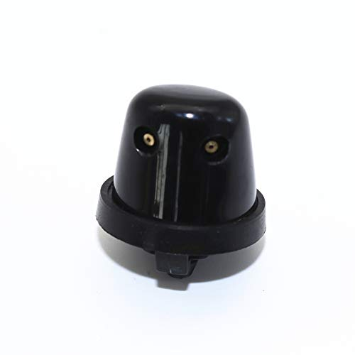 Washer Rear (SecosAutoparts Rear Windshield Washer Nozzle for Nissan Pathfinder 1996-12 Xterra B8970-0W000)