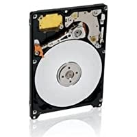 Western Digital HDD 160GB WD1600BEVE 2.5-Inch EIDE 5400rpm 8MB Lightning-Fast Performance