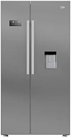 Frigorifico Side by Side Beko GN163221XB: 622.86: Amazon.es ...