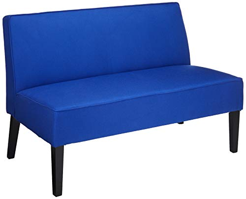 Christopher Knight Home Chandler Royal Blue Fabric Love Seat