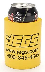 JEGS 541 JEGS Can Cooler ()