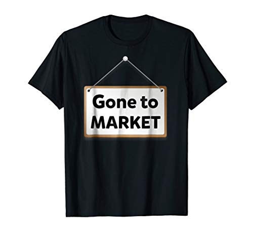 Group Matching Little Piggy Gone to Market Tee for $<!--$19.99-->