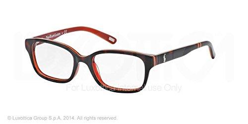 24ef12206dc Ralph Lauren - Montures de lunettes - Homme - - Tort Orange