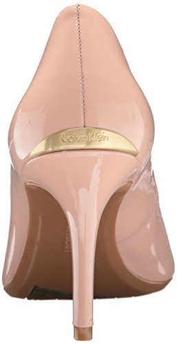 Calvin Klein Gayle Mujer US 9.5 Rosa Tacones