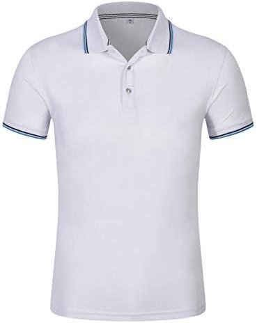 HWTP Camisetas de Golf: Camisetas Casuales, Polos Transpirables y ...