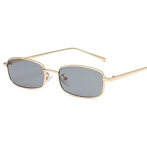 métal de soleil l'Europe NIFG 139 Les C 138 marin des boîte en soleil et en unisexes lunettes film l'Amérique de 31mm lunettes de mettent IHIfx6wqO