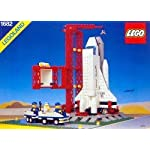 VERY RARE LEGO 1682 SPACE SHUTTLE. 1990