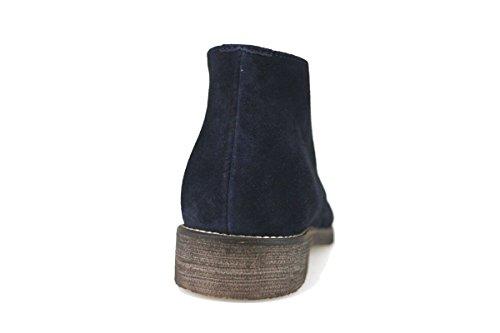 TRIVER FLIGHT - Zapatos de cordones de ante para mujer turquesa