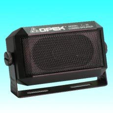 Opek 7-25 Deluxe Commercial Communication Speaker by Opek