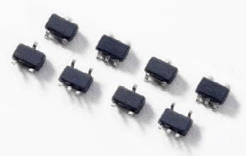 Transient Voltage Suppressors 1 channel bi-directional TVS Diodes 10 pieces