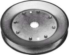 Pulley Spindle - Mowforce # MF-7180 Spindle Pulley for Sears Craftsman # 153535 129861 173436 177865