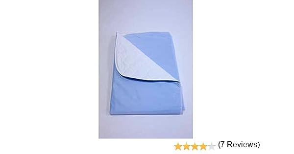 Empapador reutilizable 85 x 90 azul 4 capa conalas-Unidad: Amazon.es: Salud y cuidado personal